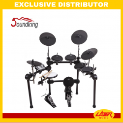 Soundking SKD230 Digital Drums