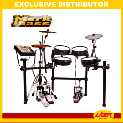 Markbass MARKDRUM-YES Electronic Drum Kit