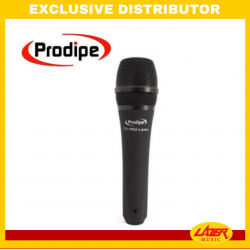 Prodipe TT1 Pro Non-Switched Dynamic Vocal Microphone