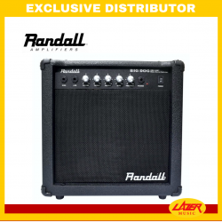 Randall RBD30 Big Dog Bass Amplifier 30W