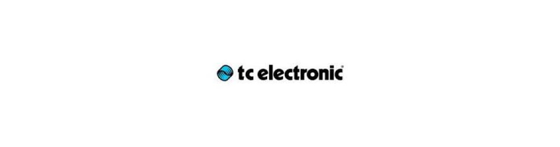 TC Eletronic: In Tune With Your Tone