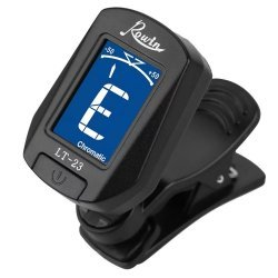 Rowin LT-23 Clip-On Clip Tuner
