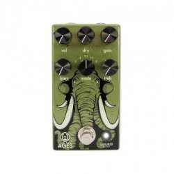 WALRUS AUDIO - AGES - FIVE-STATE OVERDRIVE
