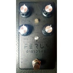 Ferus Overdrive Blackout Edition