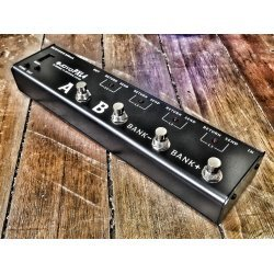 JOYO PXL 4   Loop Effects Pedal Loop Switching System (New)