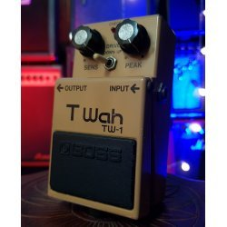 Boss T WAH TW-1 (Used/Secondhand) (MIJ)