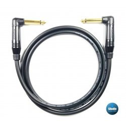 Van Damme Pro Grade Classic XKE Premium Patch Cable  VCAB-Series-LL